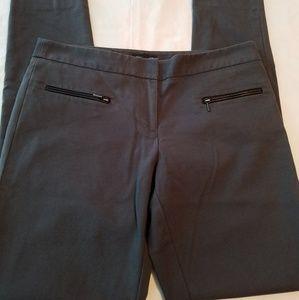 Club Monaco skinny trousers